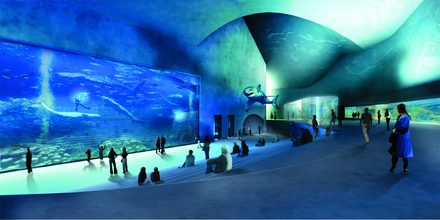 Europas beste akvarium i k benhavn reiseliv for Fish store baltimore