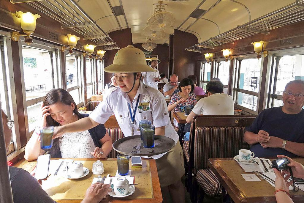 North Borneo Railways