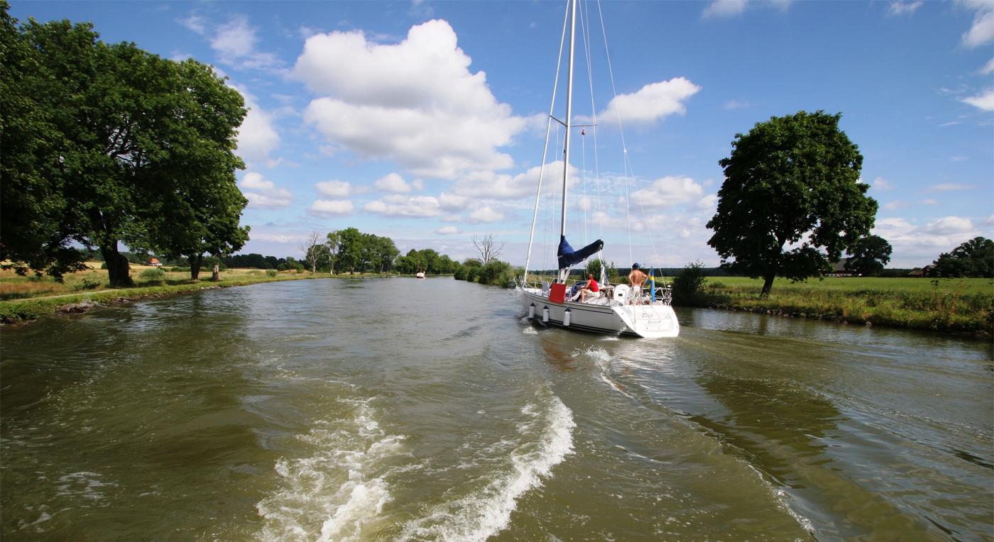 göta kanal turer