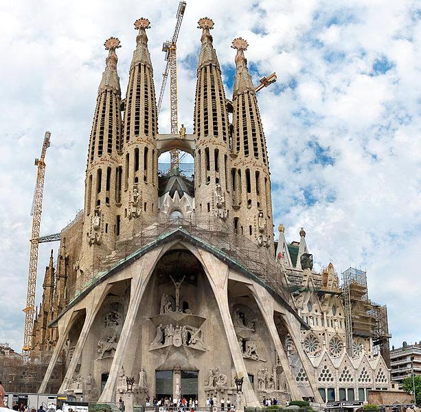 2013-01-13 Barcelona Gaudi.jpg
