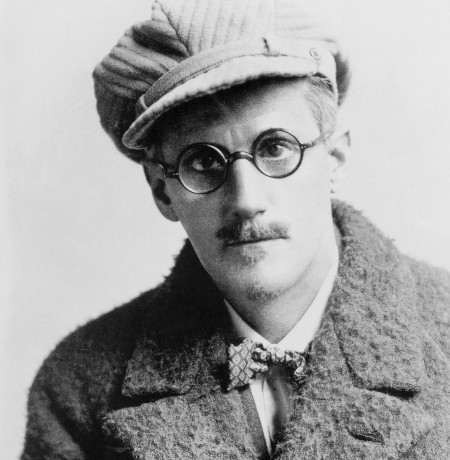 2013-06-08 Bloomsday James Joyce.jpg