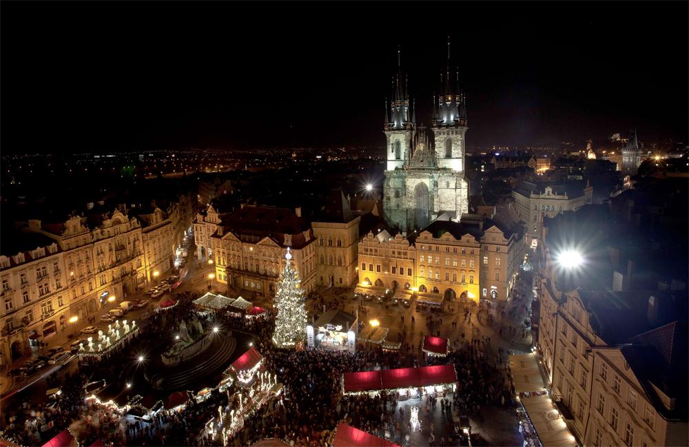 2013-11-25 Jul i Praha 2