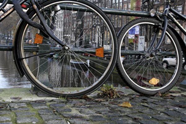 Amsterdam Jul 0612 Sykler
