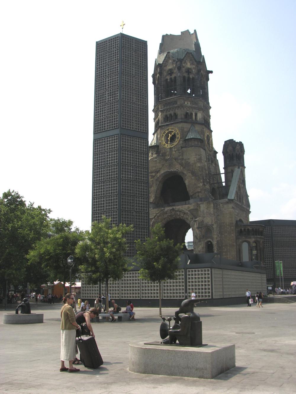 Berlin 15 tips 0705 Kirken