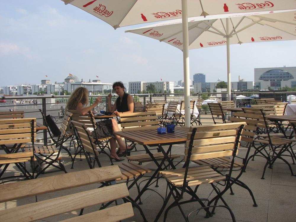 Berlin 15 tips 0705 Restaurant