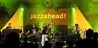 Bremen Jazz 1003 Hoved