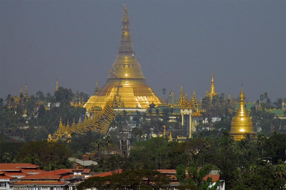 Hei, Burma kaller!