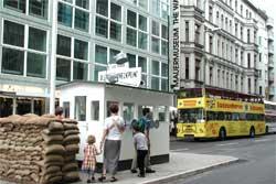 CC med gul buss 1104