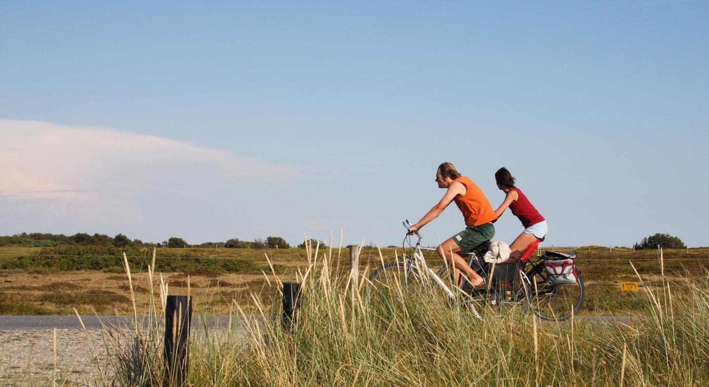 kart over sykkelruter i danmark Læsø rundt på to hjul   Reiseliv kart over sykkelruter i danmark