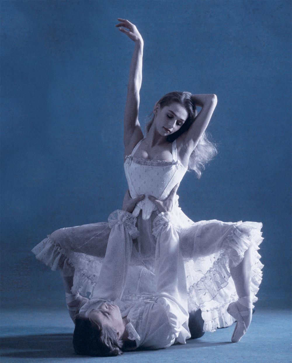 DFDS Opera 0609 Ballet