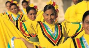 Dominikanske Republikk Merenguefestival 20011