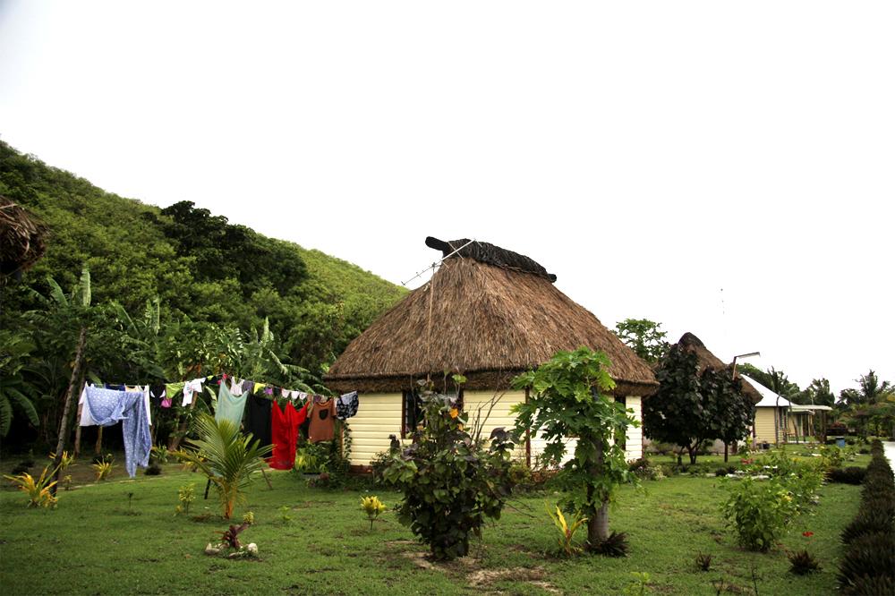 Fiji Hilde 0608 Hytter