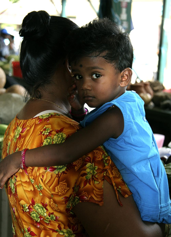 Fiji Hilde 0608 Mor og barn