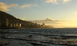 Flere vil oppleve Cape Town 3