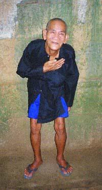 Gammel munk 0506