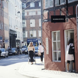 Guide 0701 København Gate
