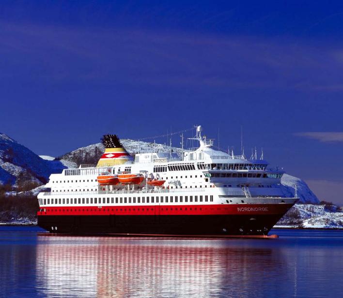 Hurtigruta Antarktis Cognac 0606 MS NordNorge