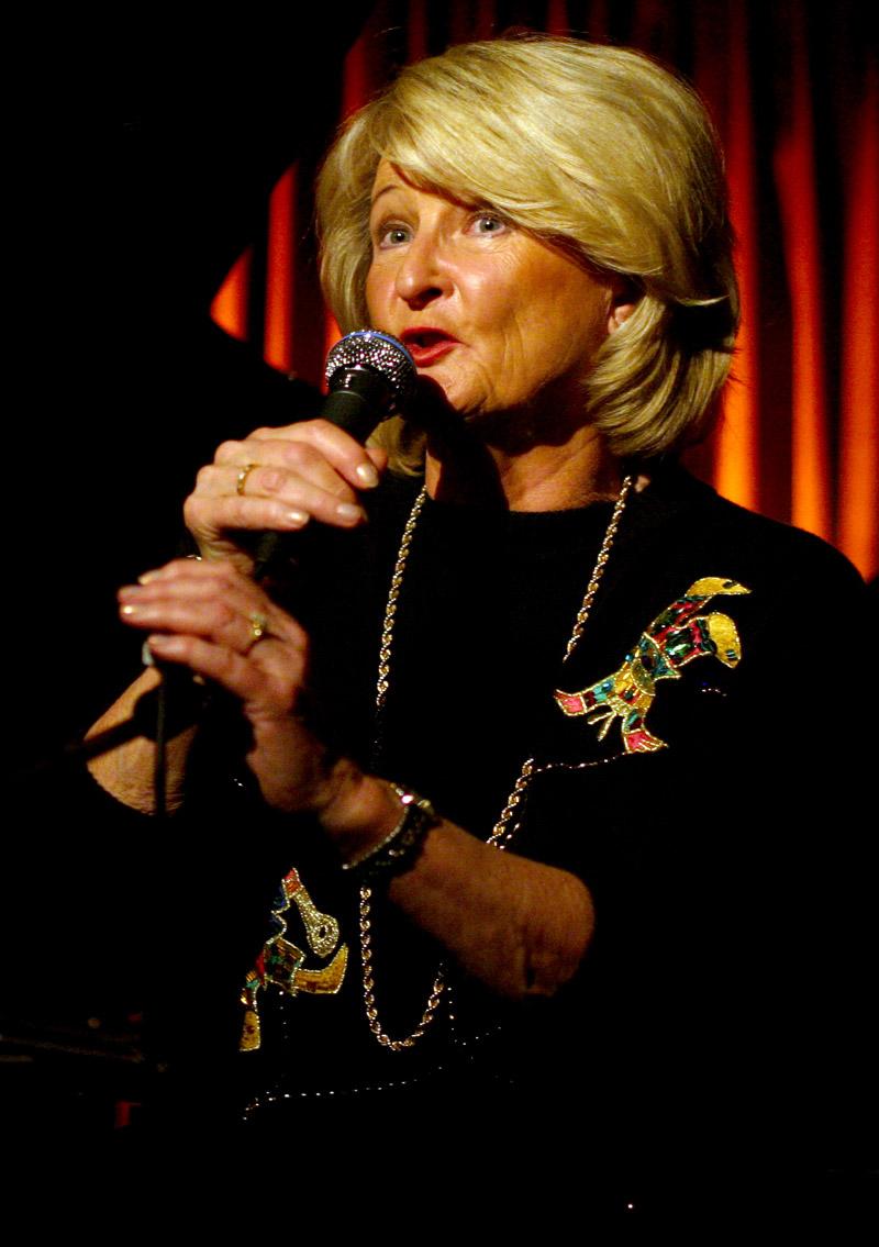 Hurtigruten - Jazz 0708 Karin Krogh
