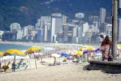 Ipanema strand 0704
