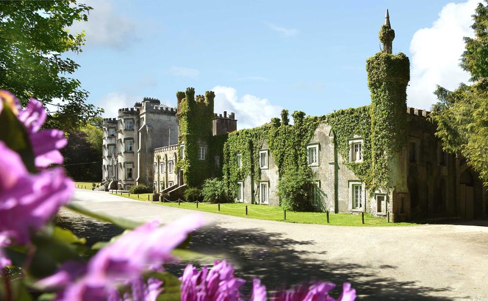 Irland Opplev 0707 Hotell