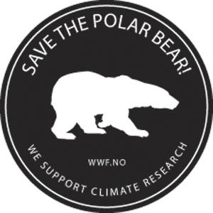 Isbjørn og vin 0710 Etikett