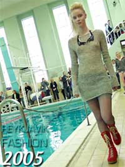 Island Reykjavik Trendy 0704 Fashion