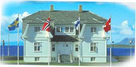 Island Reykjavik Trendy 0704 Spa