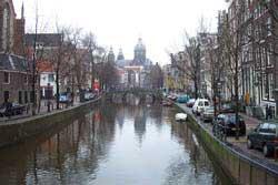Kanalen sentrert 0305