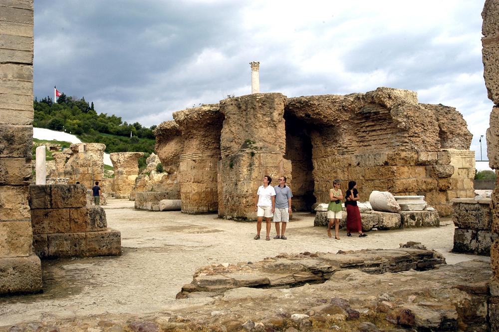 Karthago 0611 Ruiner 2
