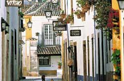 Lisboa 0606 Smal gate