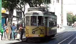 Lisboa 0606 Trikk