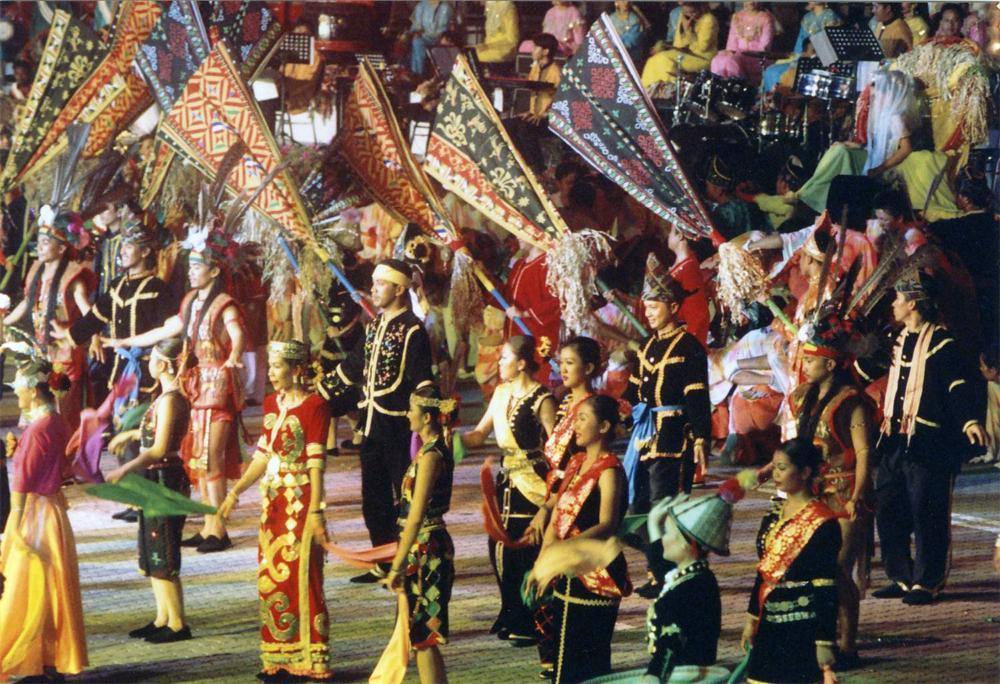 Malaysia Festivaler 0703 Gatefest