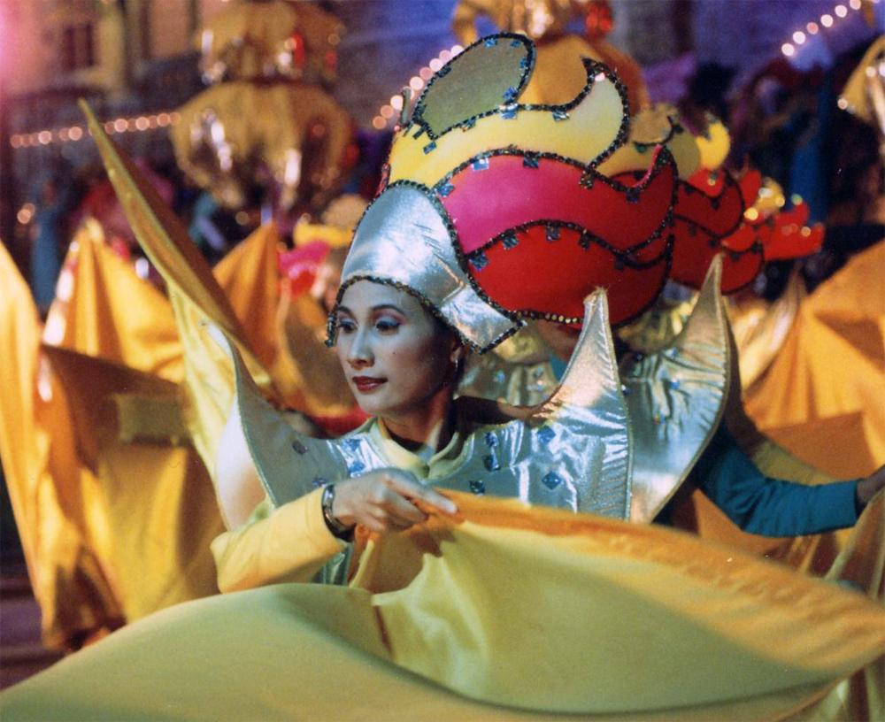 Malaysia Festivaler 0703 Karneval