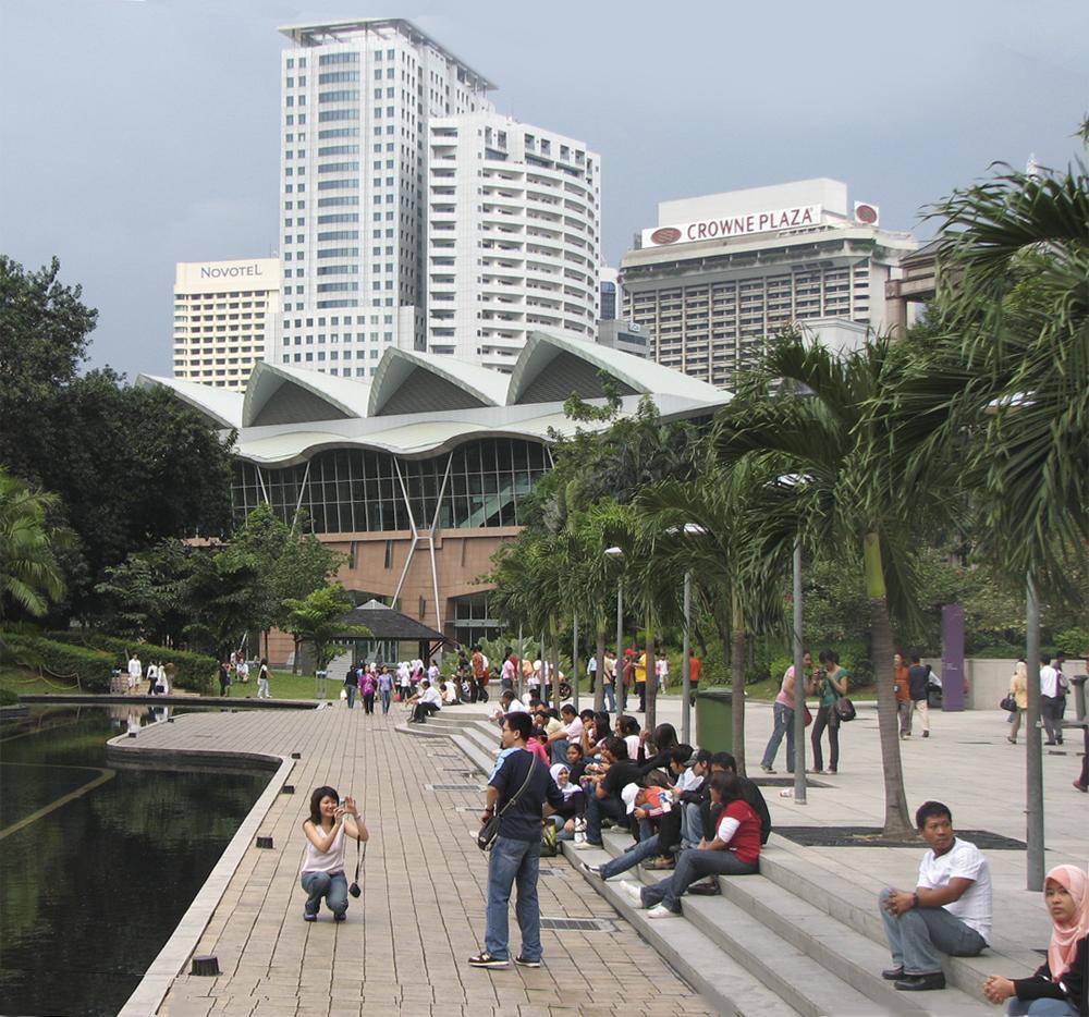 Malaysia Shopping-Guide 0704 Park
