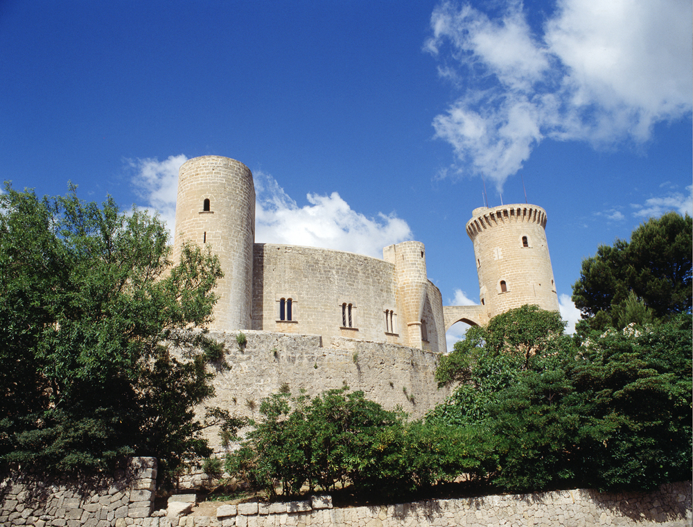 Mallorca 0611 Borg