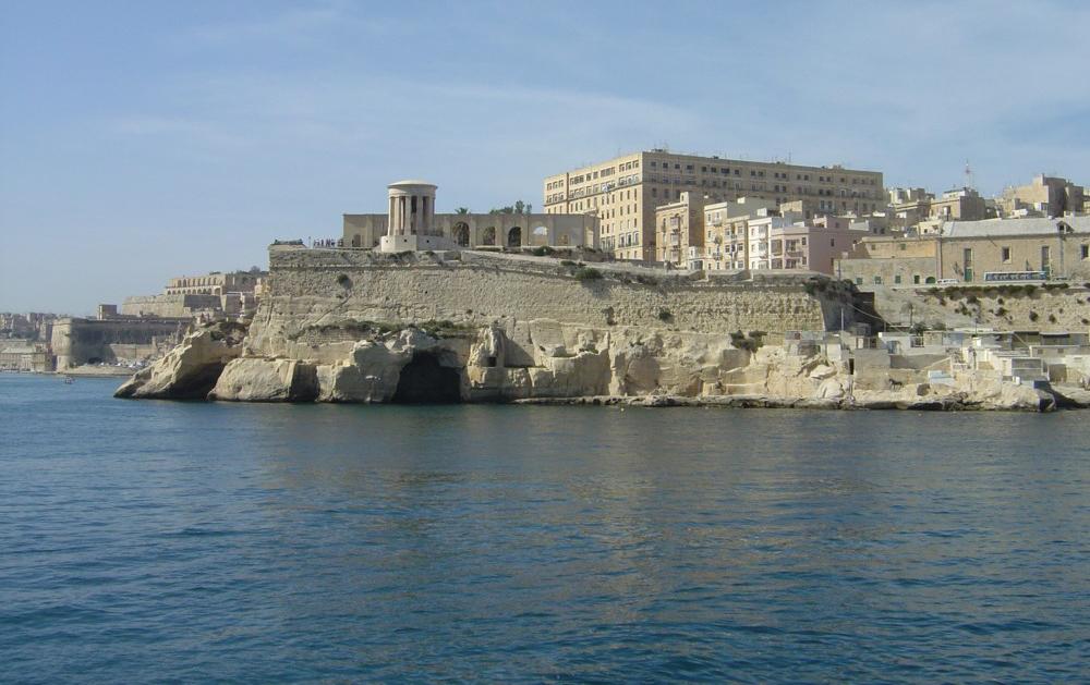 Malta Borg 0206