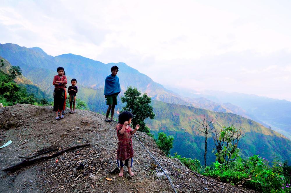 Nepal Ethical 1003 Fjelltopp