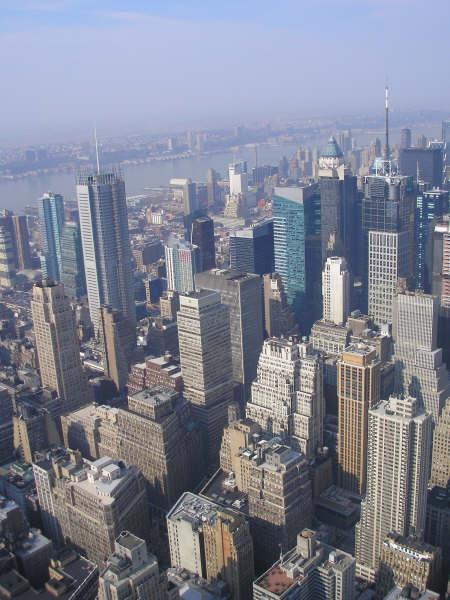 New York 0704 Utsikt