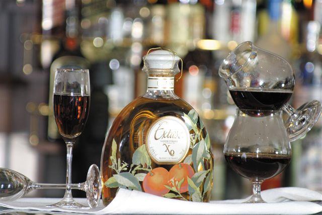 Oceania Cruises 0911 Cognac
