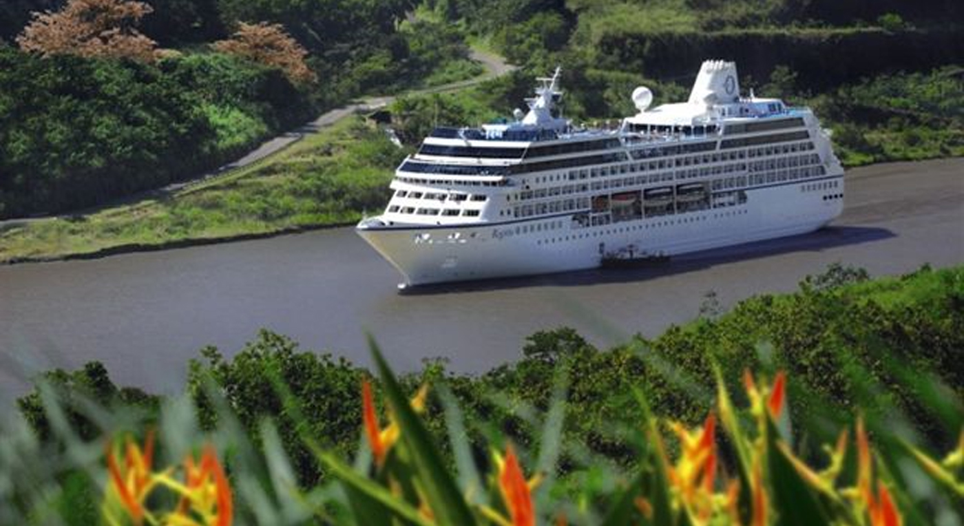 Oceania Cruises 0911 Hoved
