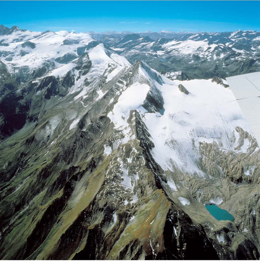 Østerrike Sportregion 0701 Fjell