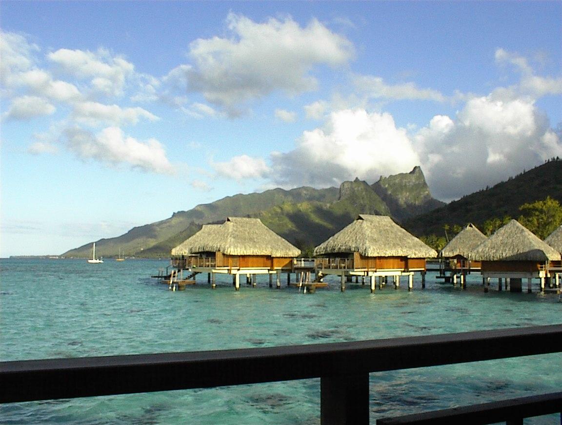 RCCL Freedom Tahiti 0506