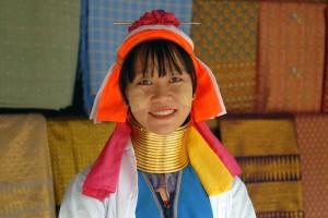 Møt thailand kvinner