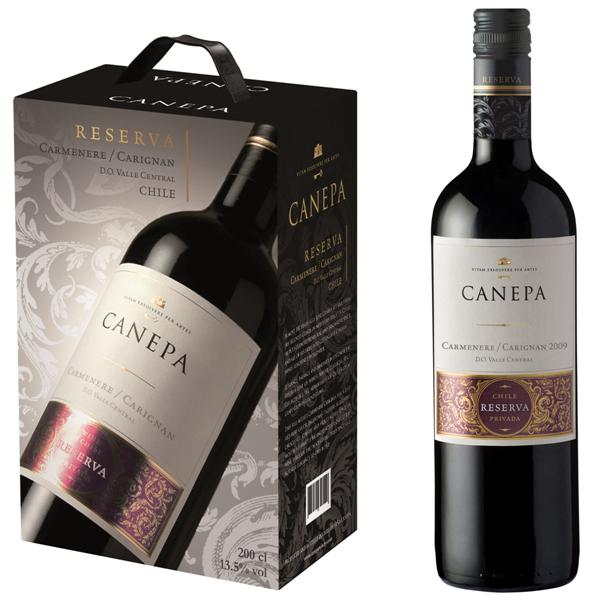 RJ RL VVS Canepa 1004 Vin