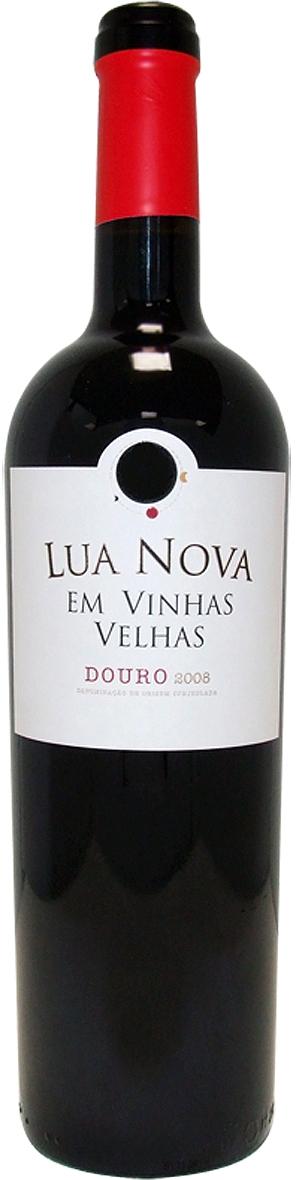 RJ-RL-VVS Lua Nova 2010 Flaske
