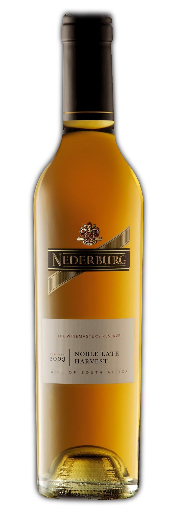 RJ RL VVS Nederburg Noble LH