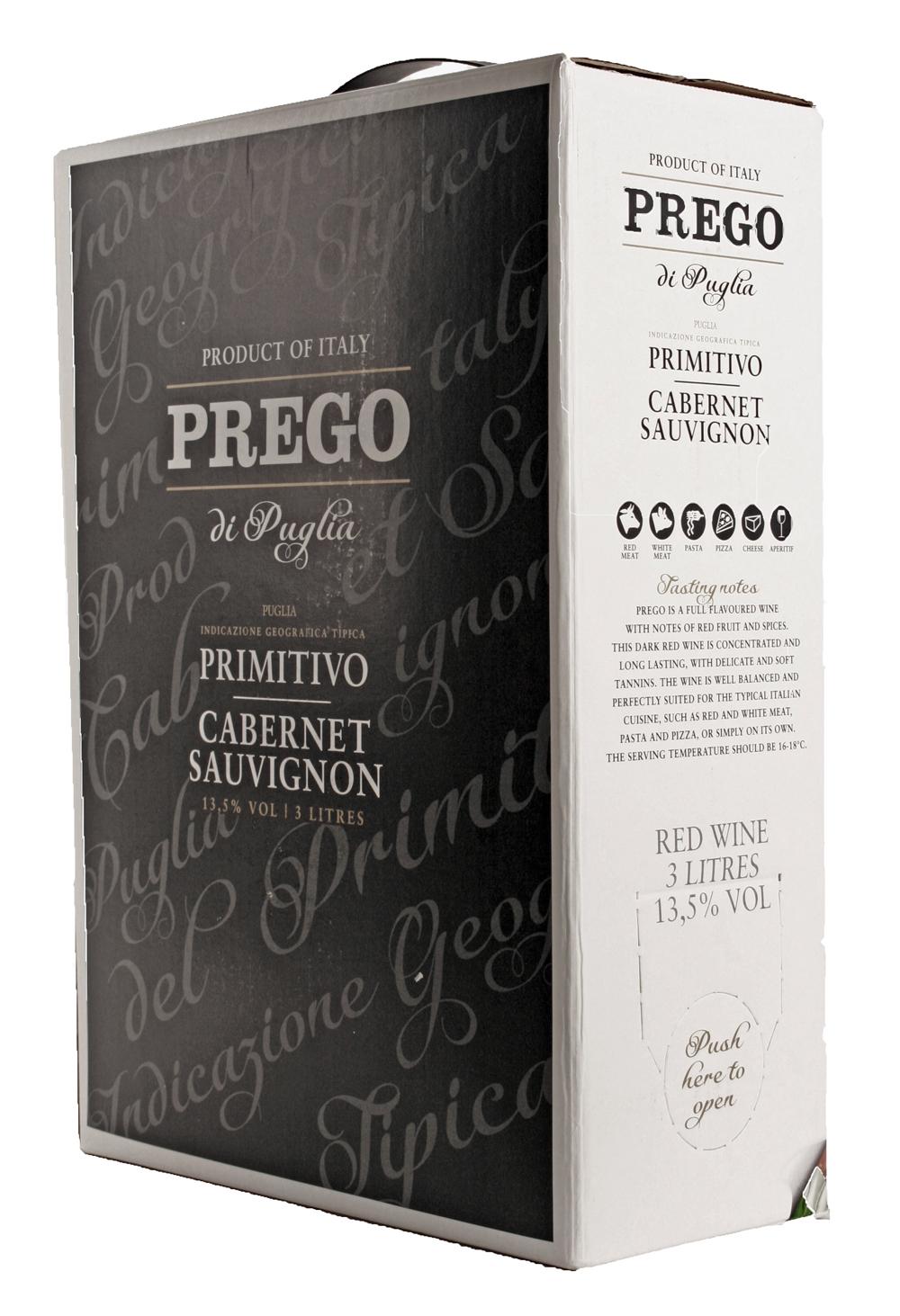 RL VVS Prego profile 1