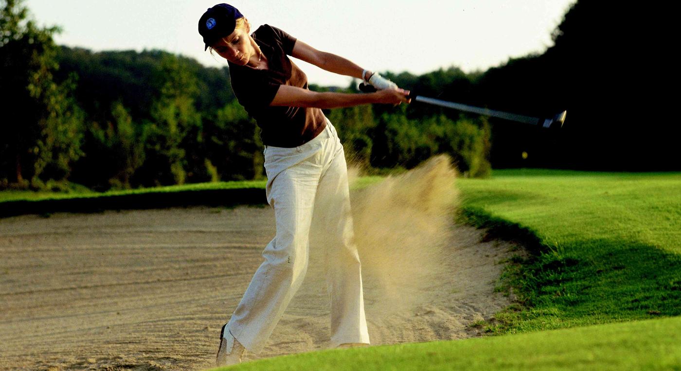 Schl-Holstein 0706 Golf Hoved