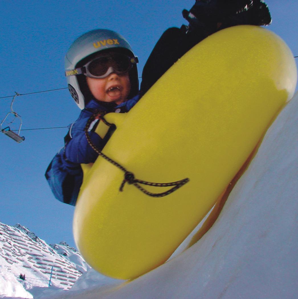 Ski Amade 0206 Barn