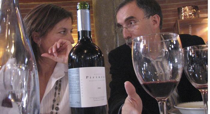Somontano Vin og mat 0701 Hoved